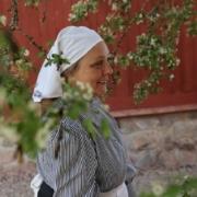 Malingsbo herrgard - Katarina Nordin