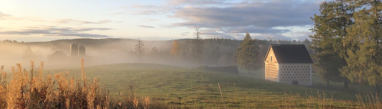 Malingsbo herrgard - Kornskruven