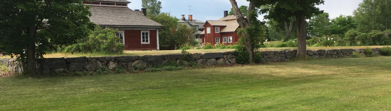 Malingsbo herrgard - Park