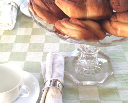 Malingsbo herrgard - Café